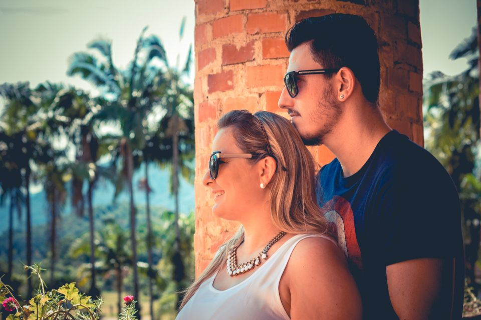 Willian & Letícia